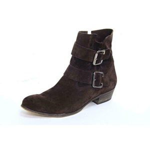 $398 Paul green carrie booties boots 8.5